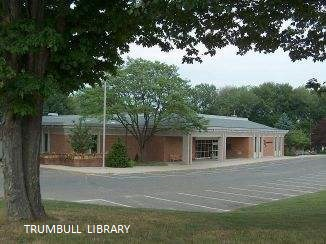 Picture of Trumbull Library